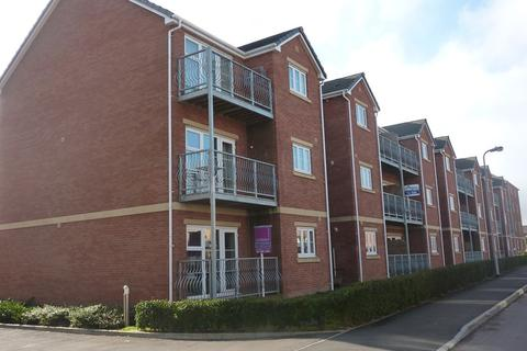 2 bedroom apartment to rent - Tatham Road, Llanishen, Cardiff