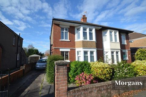 3 bedroom semi-detached house for sale - Heathway, Heath, Cardiff
