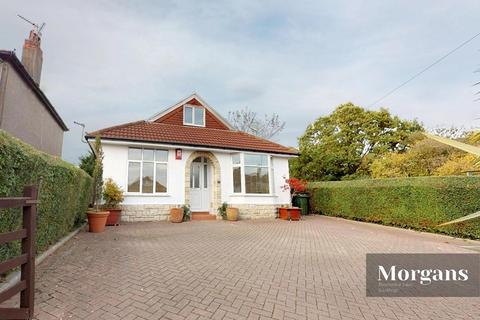 4 bedroom detached house for sale - Ty Wern Road, Rhiwbina, Cardiff