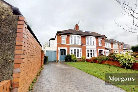 4 bedroom semi-detached house for sale - St. Gowan Avenue, Heath, Cardiff