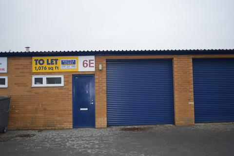 Property to rent - Castle Close, Industrial Estate, Crook