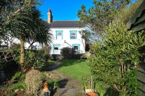 3 bedroom end of terrace house to rent - Mount View Terrace, Marazion