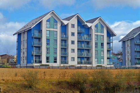 1 bedroom apartment for sale - Phoebe Road, Copper Quarter, Swansea, Abertawe, SA1