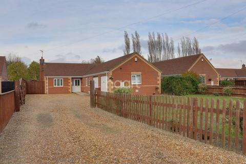 3 bedroom bungalow for sale - Field Ave, Tydd St Giles