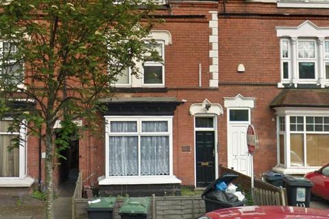1 bedroom property to rent - Poplar Avenue, Birmingham