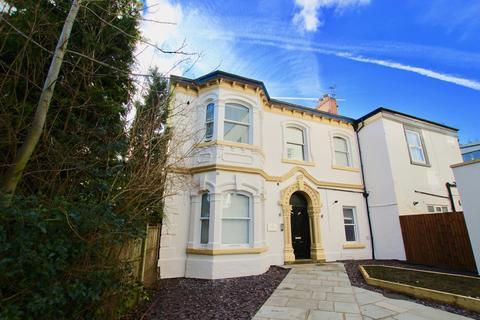 2 bedroom flat to rent - 2 bed, 2 shower room!! Park Suites, Waverley Street