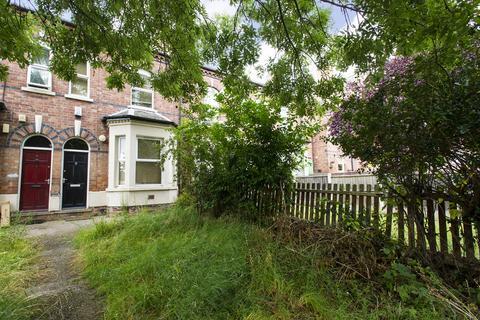 4 bedroom terraced house to rent - All Saints' Terrace, Arboretum, Nottingham