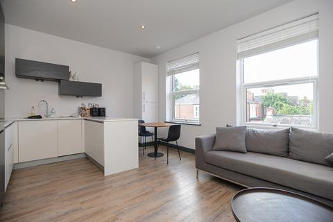 2 bedroom apartment to rent - Park Suites, Waverley Street
