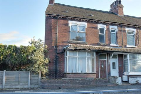 3 bedroom end of terrace house for sale - Sneyd Street, Sneyd Green