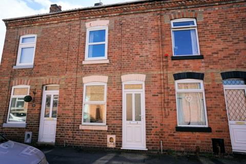 1 bedroom terraced house to rent - Brookfield Street Syston LEICESTER