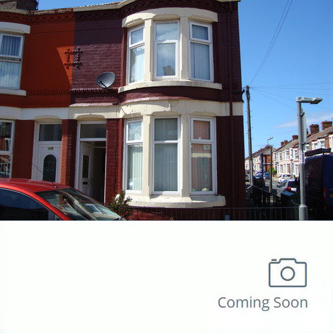 3 bedroom end of terrace house to rent - Willaston Road , Anfield, Liverpool L4