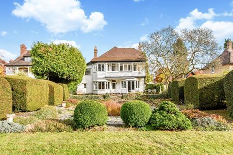 5 bedroom detached house for sale - Highfield, Southampton