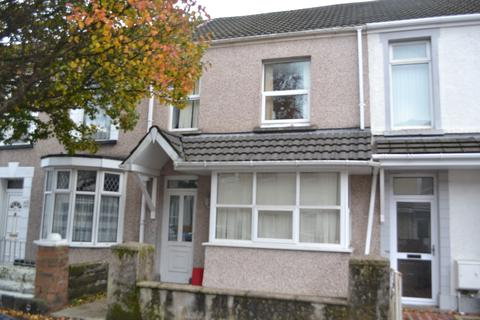 6 bedroom terraced house to rent - St.Helens Avenue, Swansea