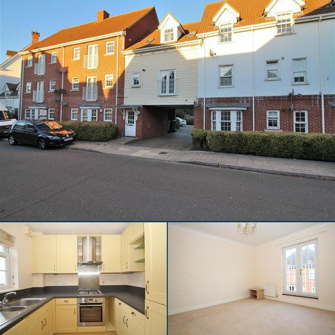 2 bedroom duplex for sale - Burnell Gate, Chelmsford, Essex, CM1