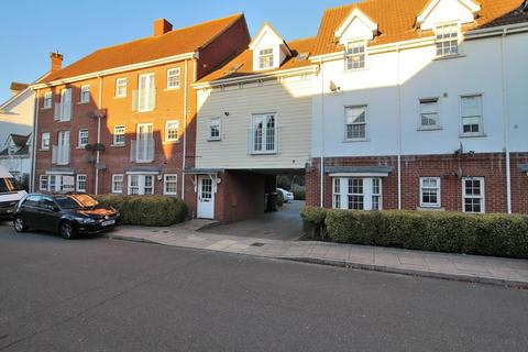 2 bedroom duplex for sale - Burnell Gate, Chelmsford, Essex, CM1