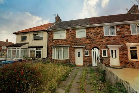 3 bedroom terraced house for sale - Stalisfield Place, Norris Green, Liverpool, L11 2YB