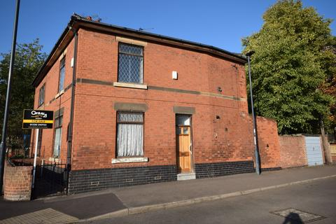3 bedroom semi-detached house for sale - WOOD STREET, DERBY