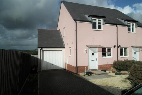 2 bedroom semi-detached house for sale - Ranneys Close, St Martins, East Looe PL13