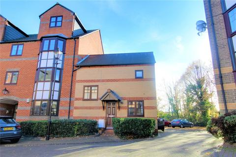 2 bedroom end of terrace house to rent - New Bright Street, Reading, Berkshire, RG1