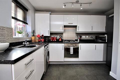 3 bedroom terraced house for sale - Miller Road, Brymbo, Wrexham, LL11