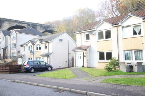 3 Bedroom Semi Detached House For Sale Mill Street Kirkcaldy Fife