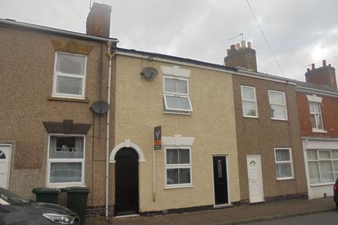 4 bedroom terraced house to rent - Craven Street