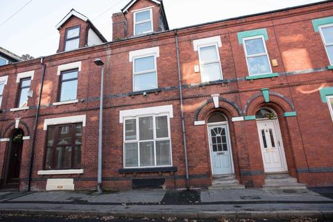 5 bedroom terraced house for sale - Cliff Avenue, Salford