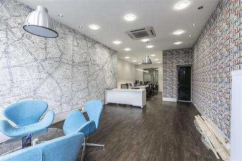 Property to rent - Mare Street, London, E8