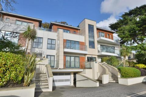 3 bedroom apartment for sale - Aspiration, Glenair Road, Lower Parkstone, Poole, BH14 3FE
