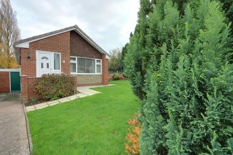 2 bedroom detached bungalow for sale - Lakeside Avenue, Lydney