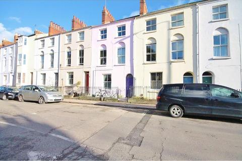 6 bedroom townhouse to rent - Walton Street, Oxford, OX1 2HD