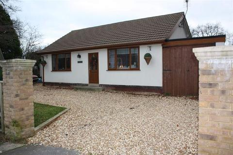 3 bedroom bungalow for sale - Superb 3 bedroom detached bungalow for sale