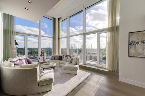6 bedroom penthouse for sale - Kensington High Street, London, W14