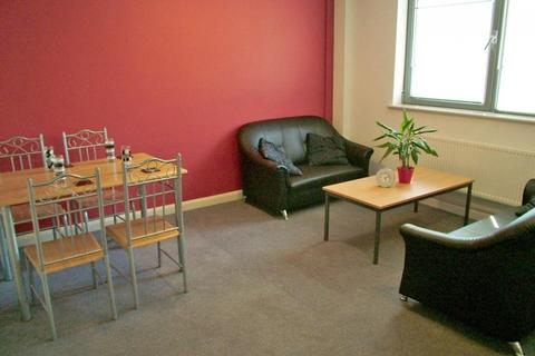 5 bedroom duplex to rent - 164 Mansfield Road, NOTTINGHAM NG1 3HW