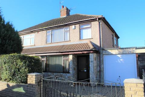 3 bedroom semi-detached house for sale - Cherry Tree Road Huyton L36