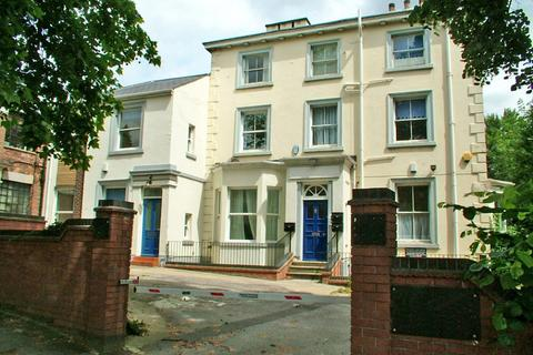 4 bedroom apartment to rent - 190 Mansfield Road Flat 1, NOTTINGHAM NG1 3HX