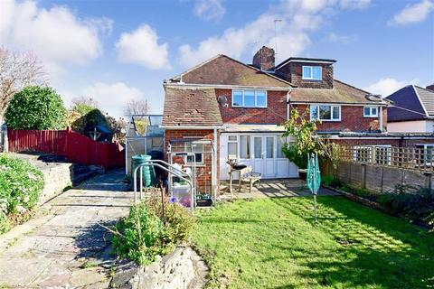 3 bedroom semi-detached house for sale - Midhurst Rise, Brighton, East Sussex
