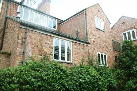 1 bedroom flat to rent - 224 North Sherwood Street Flat 3, NOTTINGHAM NG1 4EB