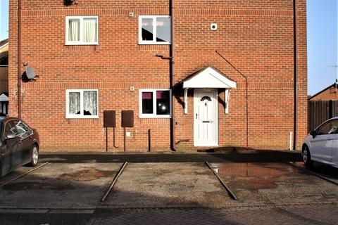 2 bedroom apartment for sale - The Hollies, Holbeach