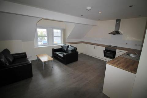3 bedroom flat to rent - St Martins Row, Albany Road - Cardiff