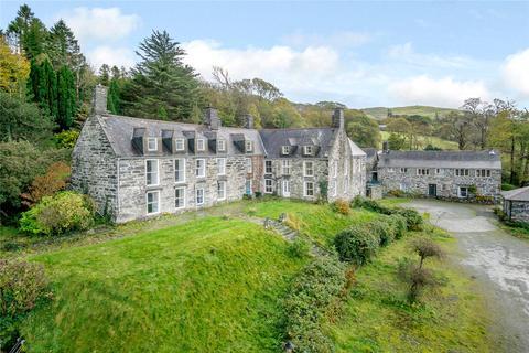 12 bedroom detached house for sale - Talsarnau, Gwynedd