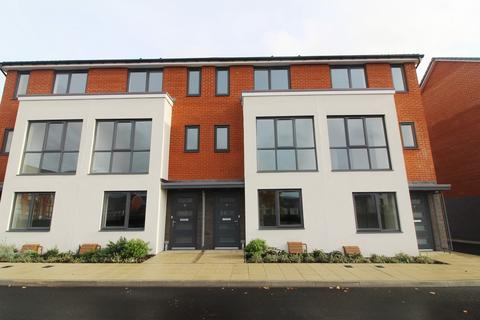 3 bedroom townhouse to rent - Woolhampton Way, Reading, RG2