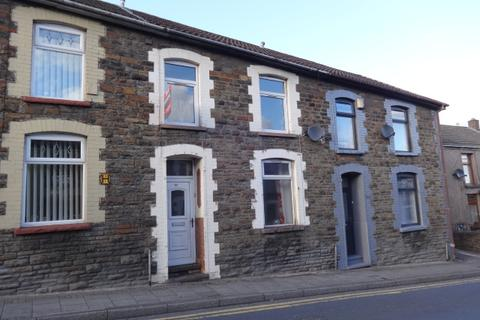 2 bedroom terraced house to rent - High Street, Cymmer, Porth