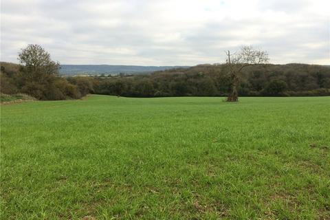 Land for sale - Lot 11: Land At Studley Bottom, Wanstrow, Shepton Mallet, Somerset, BA4