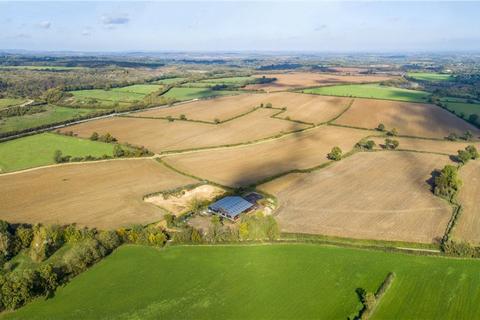 Land for sale - Lot 7: Land At Leighton, Wanstrow, Shepton Mallet, Somerset, BA4