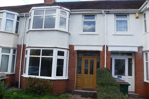 3 bedroom terraced house for sale - Cheylesmore, Coventry CV3