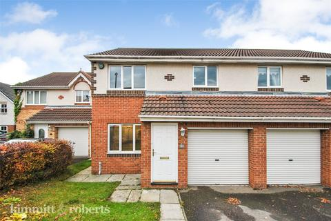 3 bedroom semi-detached house for sale - Sidmouth Close, Newbottle, Houghton le Spring, DH4