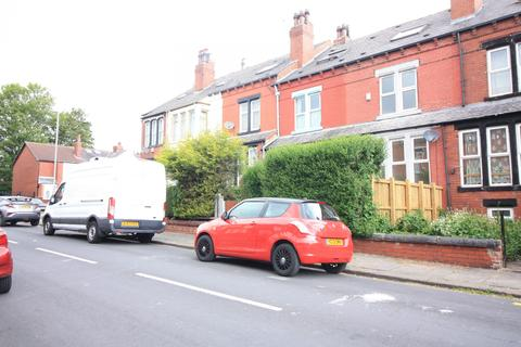 4 bedroom terraced house to rent - Mexborough Drive, Leeds, West Yorkshire, LS7