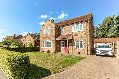 4 bedroom detached house for sale - Weston Hills, Lincs