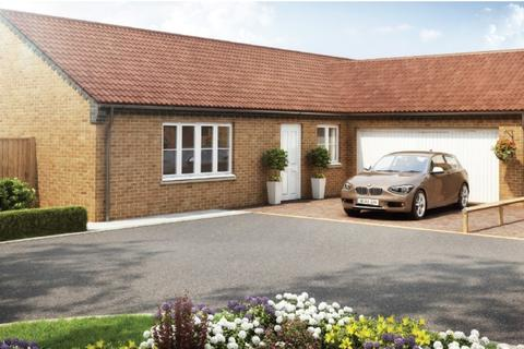 3 bedroom detached bungalow for sale - Holbeach, Lincolnshire